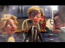CGI Animated Spot HD: The Greatest Gift Short by Malcolm Hadley | Passion Pictures
