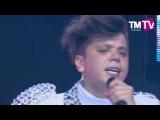 Elvin Grey ft. Гузель Уразова - КрасиваяХороший (Премия TMTV 2017)