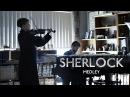Sherlock Medley (Violin Piano)