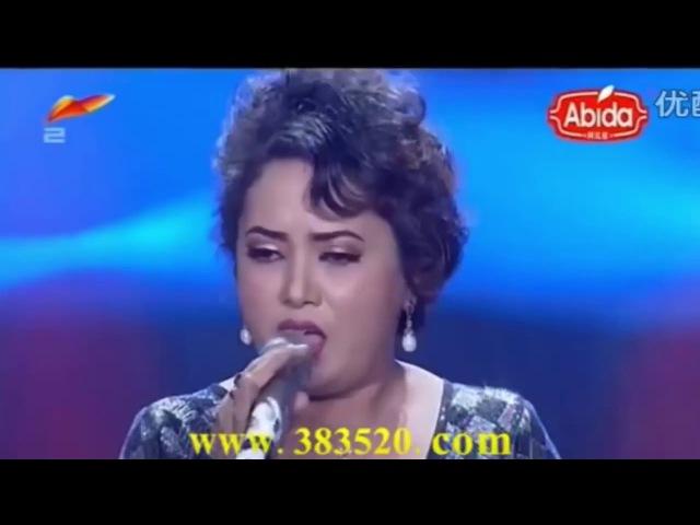 Уйгурский конкурс талантов Йипәк Йоли Садаси. 3 сезон 9 выпуск