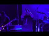 Facade - Doom Over Bucharest II, Quantic Club, Bucharest, Romania 25-11-2016
