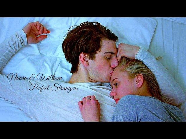 Noora William| Perfect Strangers
