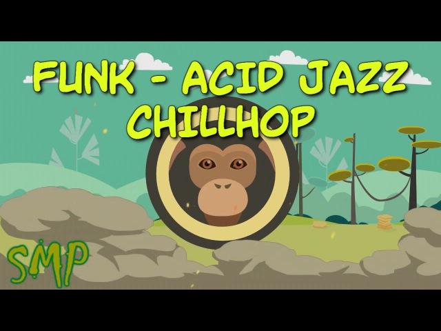 Chillhop | Blues | Funky Jazz | Acid Jazz | Trip Hop | Hip Hop Mix By Simonyan Vol.16