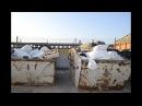 Вывоз мусора контейнерами Москва и Московская область
