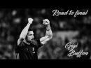 Gianluigi Buffon • Road to Final 2017 • Best Saves | HD