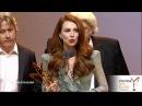 Kiralık Aşk Altın Kelebek Ödül Töreni Barış Arduç Elçin Sangu