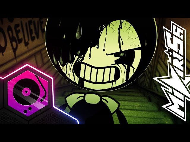 MiatriSs - Build Our Machine Remix ft. Triforcefilms (Bendy and the Ink Machine Song)
