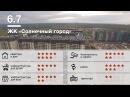 ЖК «Солнечный город» обзор Тайного Покупателя