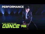 Logan & Allisons Contemporary Performance | Season 14 Ep. 13 | SO YOU THINK YOU CAN DANCE