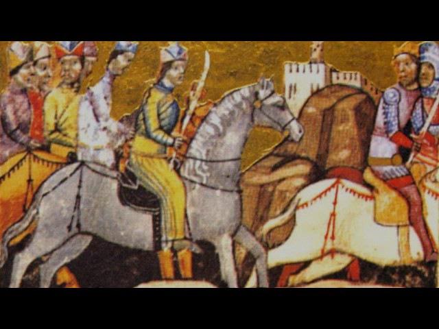 Бела IV, король Венгрии (рассказывает историк Наталия Басовская)