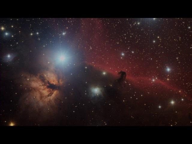 Тёмная материя (рассказывает астрофизик Айк Акопян)