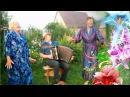 ✿ܓ 😊Озорные ОШАЛЕЛЫЕ частушки под ГАРМОНЬ ╰❥ Russian folk song ❤️ Играй гармонь любимая
