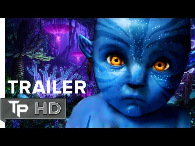 Avatar 2 - Teaser Trailer (2020)