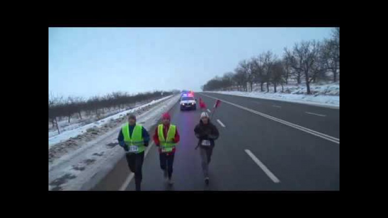Rubicon Run Moldova Orhei OR18 1102170710 (part3) start OR19