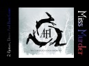 AFI - Miss Murder (2 Guitars + Drums + Bass Cover | Гитарный + Барабанный + Басовый Ковер) (12 years old | 12 лет)