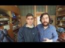 Дневники: Выпуск №1 Первое видею Для YouTube