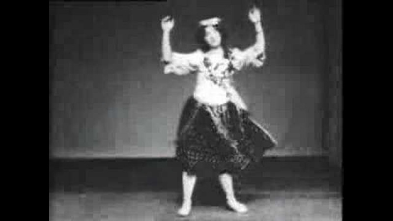 Ella Lola - 1898