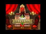 Прохождение игры The Sims Medieval #1-Первые шаги
