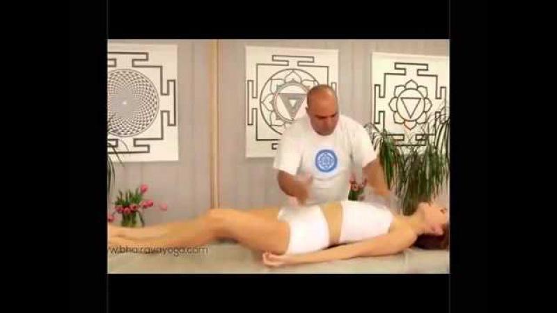 Orgasm massage Full body energy