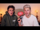 Balloon Pop Roulette Challenge With Joe Sugg