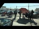 Лос Анджелес город бомжей Район Skid Row где живут 11 000 бездомных Vlog 009