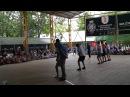 Семинар Георгия Артемьева фестиваль РФБ г Ейск 01 06 2017