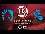 Top Fight 15 (Team Liquid vs Newbee)