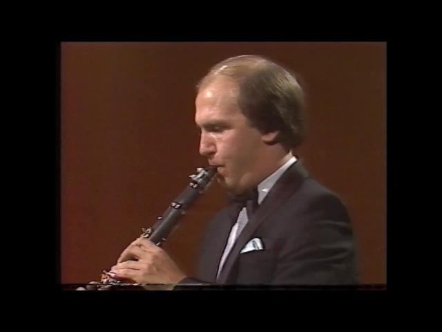 Fantasia da Concerto La Traviata Leslie Craven clarinet