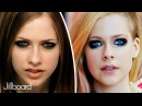 Avril Lavigne - Music Evolution 2002 - 2017