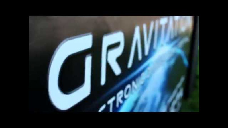 Preparty | Gravitation | EDM | Fest