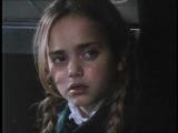 La Piovra 3 Cattani Rescues Greta Scene