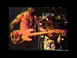 Cro-Mags (live) - July, 1991, The Cabaret, Brooklyn, NY