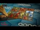 Обзор настольной игры 7 Драконов