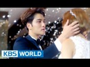 [1Click Scene] Kim JaeJoong dreams about getting married to Uie! (Manhole, Ep.2)