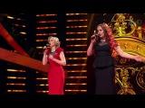 Зрителей Первого канала ожидает новая битва лучших вокалистов страны вмега-пр ...