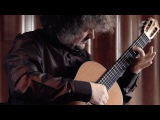 Astor Piazzolla: Invierno Porteño (arranged by Sergio Assad) played by Zoran Dukic