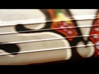 Желтая Полоса граффити видео Yellow Stripe graffiti movie (2006-2010)