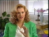 Madonna - Geena Davis - Report - A League Of Their Own - Entertainment Tonight