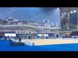 Сборная команда России в ГУ - 5 обручей АА(18.600)