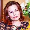 Marina Yasaveeva-Khranovskaya