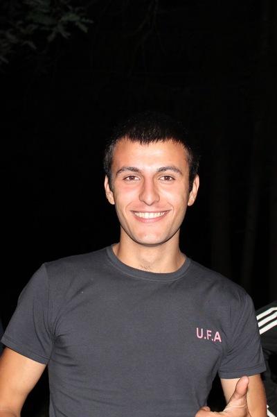 Камил Миникеев