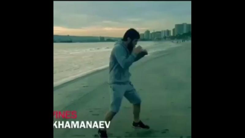 Musa Khamanaev