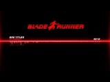 Blade Runner Soundtrack - End Titles by Vangelis