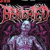 BENIGHTED (Fr) 9 Сентября, клуб ТеатрЪ