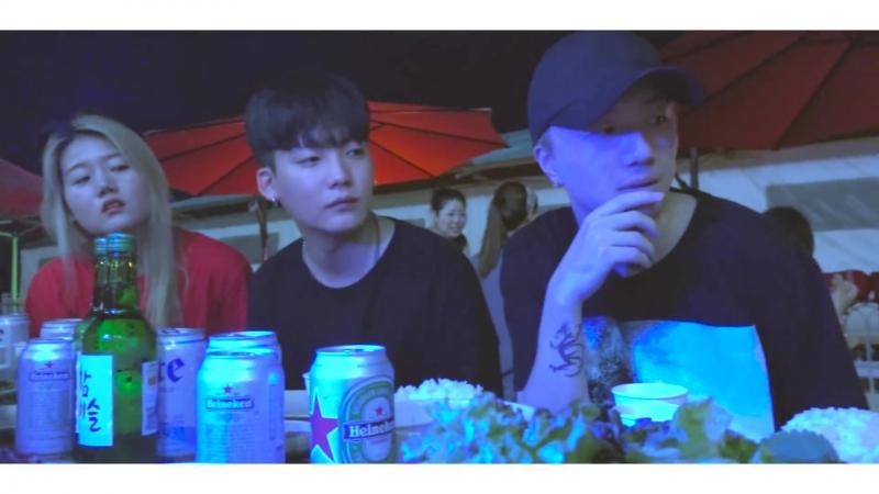 МV [2016.08.19] BNa - Young Trip