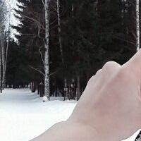 Оленька Шкудрова