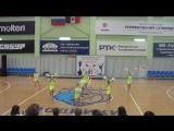 Чемпионат и Первенство УР по черлидингу 2017 - СЕРЕБРО