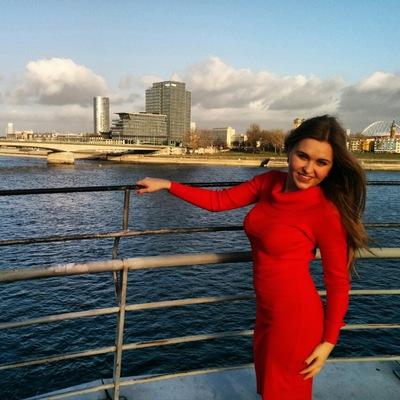 Кристина Заплатина