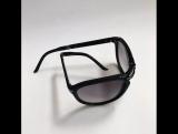 Сегодня хотим показать складные  солнцезащитные очки CARRERA