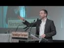 """Herbert Kickl am Kongress """"Verteidiger Europas"""""""